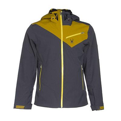 Spyder Enforcer Mens Insulated Ski Jacket, , viewer