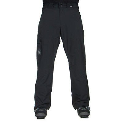 Spyder Troublemaker Mens Ski Pants, Polar, viewer