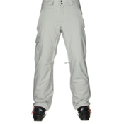 Spyder Troublemaker Mens Ski Pants, Cirrus, medium