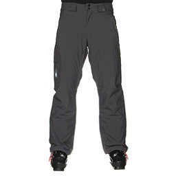 Spyder Troublemaker Mens Ski Pants, Polar, 256