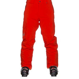 Spyder Troublemaker Mens Ski Pants, Rage, 256