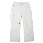 Spyder Troublemaker Short Mens Ski Pants, Cirrus, medium