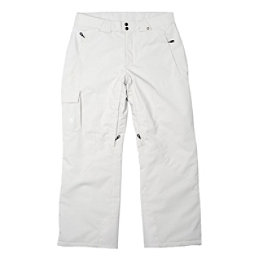 Spyder Troublemaker Short Mens Ski Pants, Cirrus, 256