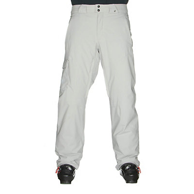 Spyder Troublemaker Long Mens Ski Pants, Black, viewer