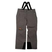 Spyder Axel Full Zip Side Pants, Polar, medium