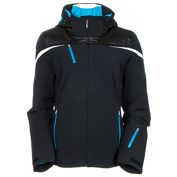 Spyder Artemis Womens Insulated Ski Jacket (Previous Season), , 600