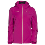 Spyder Tresh Womens Insulated Ski Jacket, Wild-Wild, medium