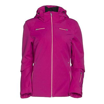 Spyder Tresh Womens Insulated Ski Jacket, , viewer