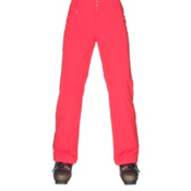 Spyder Winner Athletic Fit Womens Ski Pants, Bryte Pink, medium