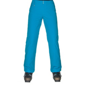 Spyder Winner Athletic Fit Womens Ski Pants (Previous Season), Riviera, medium