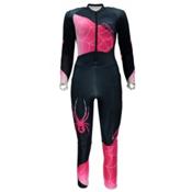 Spyder Nine Ninety Race Suit Womens, Depth-Bryte Pink, medium