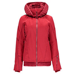Spyder Prycise Womens Insulated Ski Jacket (Previous Season), Vampire, 256
