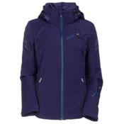 Spyder Radiant Womens Insulated Ski Jacket, Evening, medium