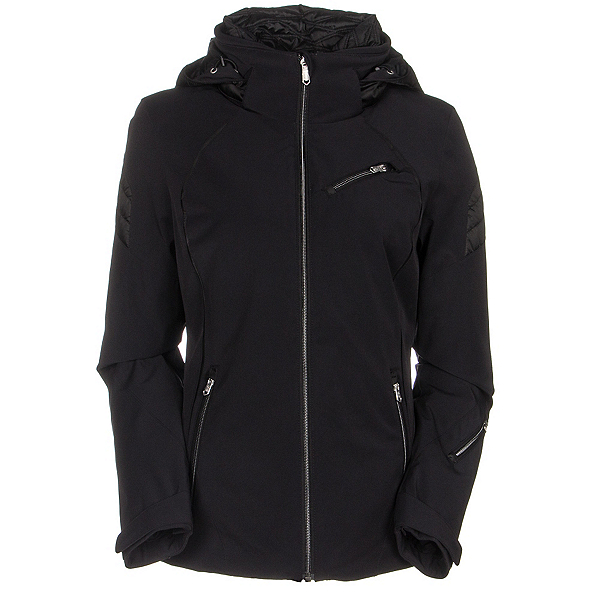 Spyder Radiant Womens Insulated Ski Jacket (Previous Season), , 600