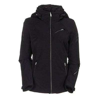 Spyder Radiant Womens Insulated Ski Jacket (Previous Season), Evening, viewer