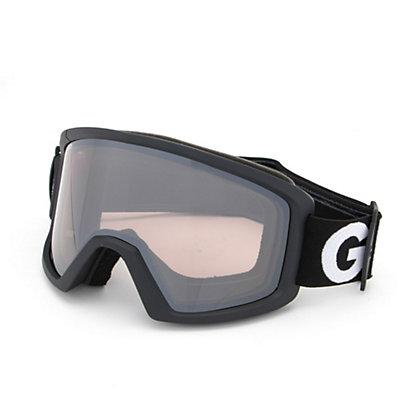 Giro Blok Goggles, Black Futura-Amber Rose, viewer
