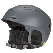 Giro Range MIPS Helmet 2016, Matte Dark Shadow, medium