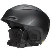 Giro Range MIPS Helmet, Matte Black Fabricator, medium