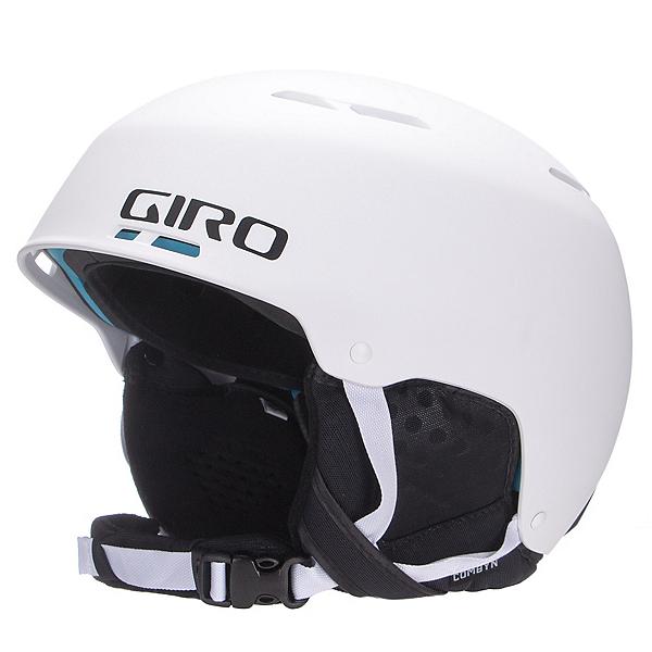 Giro Combyn Helmet, Matte White, 600