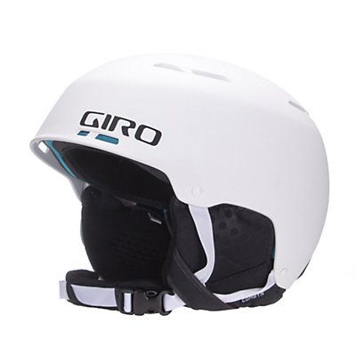 Giro Combyn Helmet, Matte White, viewer