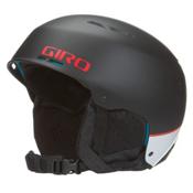 Giro Combyn Helmet, Matte Black-White, medium