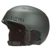 Giro Combyn Helmet, Matte Mil Spec Olive, medium
