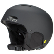 Giro Ledge MIPS Helmet 2017, Matte Black, medium