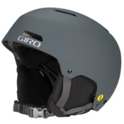 Giro Ledge MIPS Helmet 2016, Matte Dark Shadow, medium