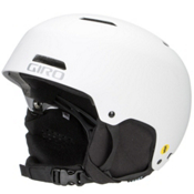 Giro Ledge MIPS Helmet, Matte White, medium
