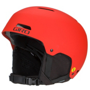 Giro Ledge MIPS Helmet, Matte Glowing Red, medium