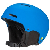 Giro Ledge MIPS Helmet 2017, Matte Blue, medium