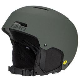 Giro Ledge MIPS Helmet 2017, Matte Mil Spec Olive, 256