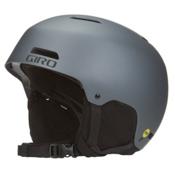 Giro Ledge MIPS Helmet 2018, Matte Titanium, medium