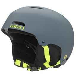 Giro Ledge MIPS Helmet 2017, Matte Turbulence, 256