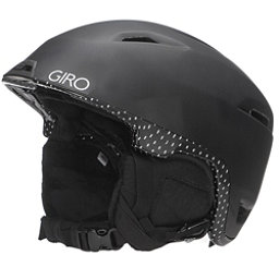 Giro Flare Womens Helmet, Black Mini Dots, 256