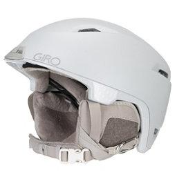 Giro Flare Womens Helmet, Matte White Mini Dots, 256