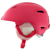 Giro Flare Womens Helmet, Bright Coral, medium