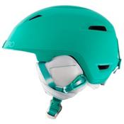 Giro Flare Womens Helmet, Matte Turquoise Fade, medium
