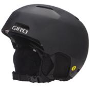 Giro Crue MIPS Kids Helmet, Black, medium