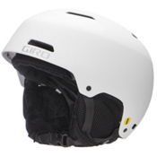 Giro Crue MIPS Kids Helmet 2016, White, medium