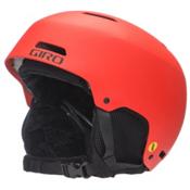 Giro Crue MIPS Kids Helmet 2016, Glowing Red, medium