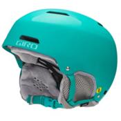 Giro Crue MIPS Kids Helmet, Turquoise, medium