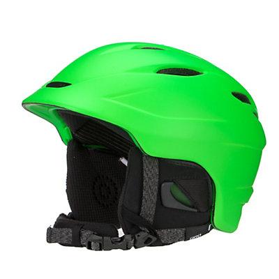 Giro Seam Helmet, Matte Bright Green, viewer