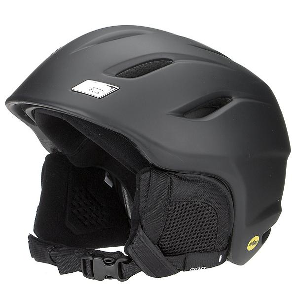 Giro Nine MIPS Helmet 2018, Matte Black, 600