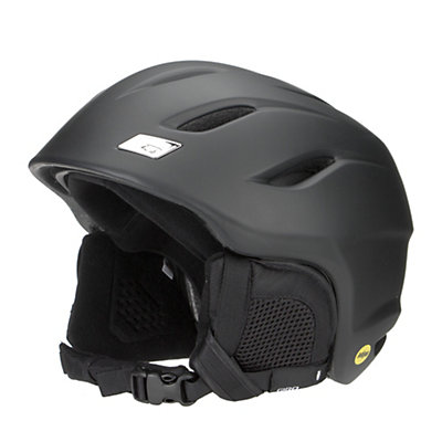 Giro Nine MIPS Helmet 2017, Matte Black, viewer