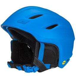 Giro Nine MIPS Helmet 2017, Matte Blue, 256