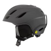 Giro Nine MIPS Helmet 2018, Matte Titanium, medium