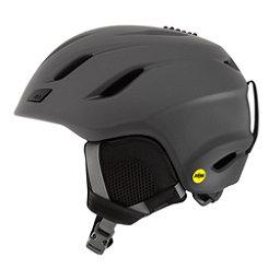 Giro Nine MIPS Helmet 2018, Matte Titanium, 256