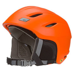 Giro Nine MIPS Helmet 2017, Matte Flame Orange, 256