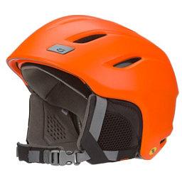 Giro Nine MIPS Helmet, Matte Flame Orange, 256